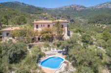Villa à Puigpunyent - Vista Rey Sa Comuna, Finca 5StarsHome...