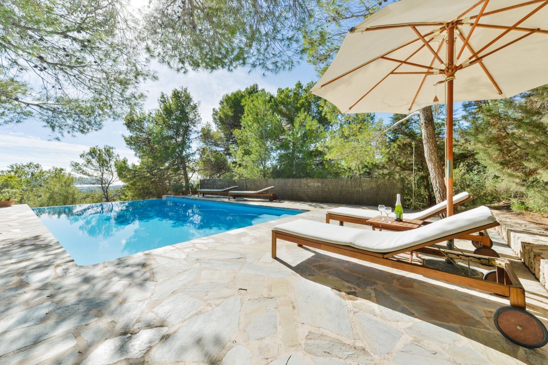 Ibiza - Villa