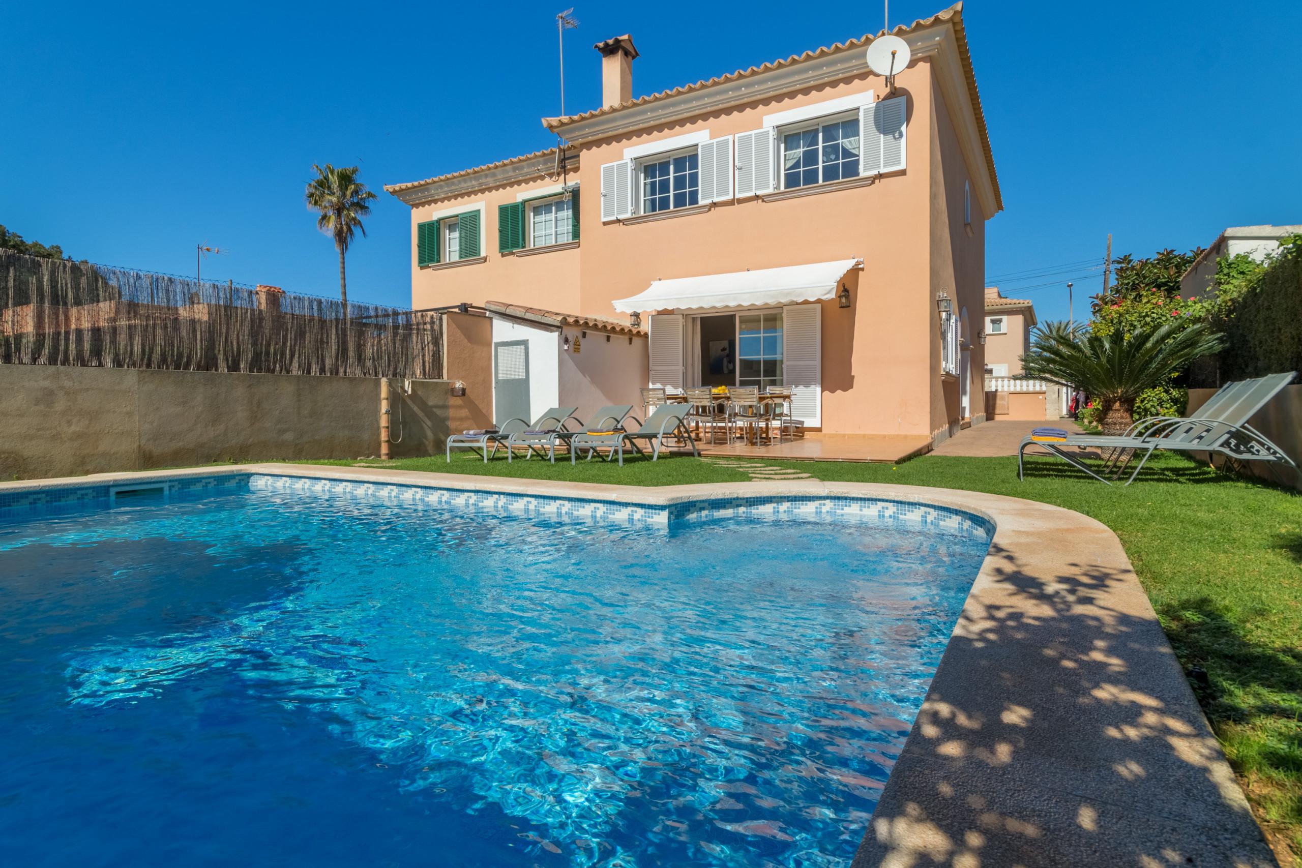 à Bahía Grande - Bahia Xalana, House 5StarsHome Mallorca