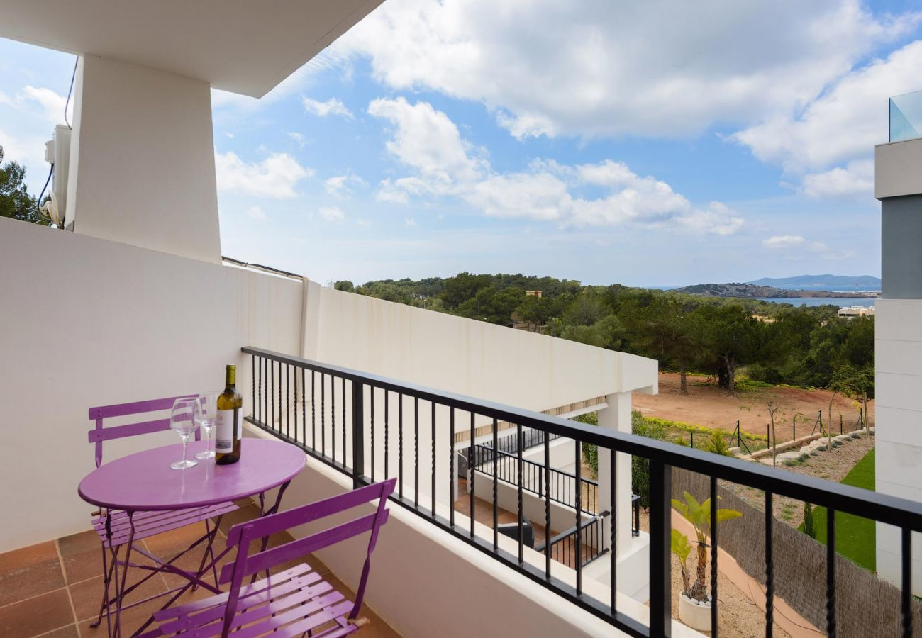 Villa à Ibiza - VILLA PEP TONI