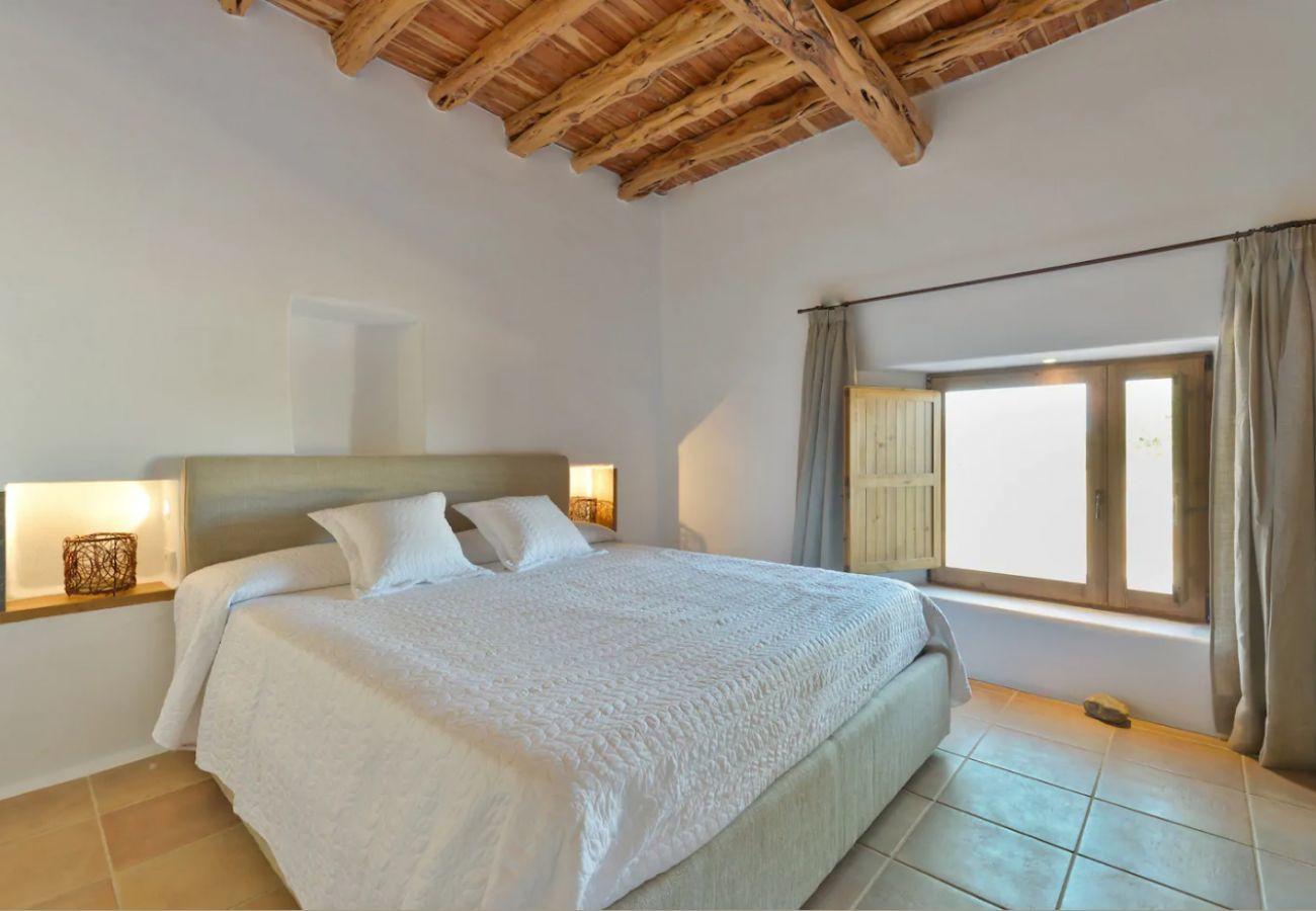 Villa à Ibiza - VILLA ARMONIA