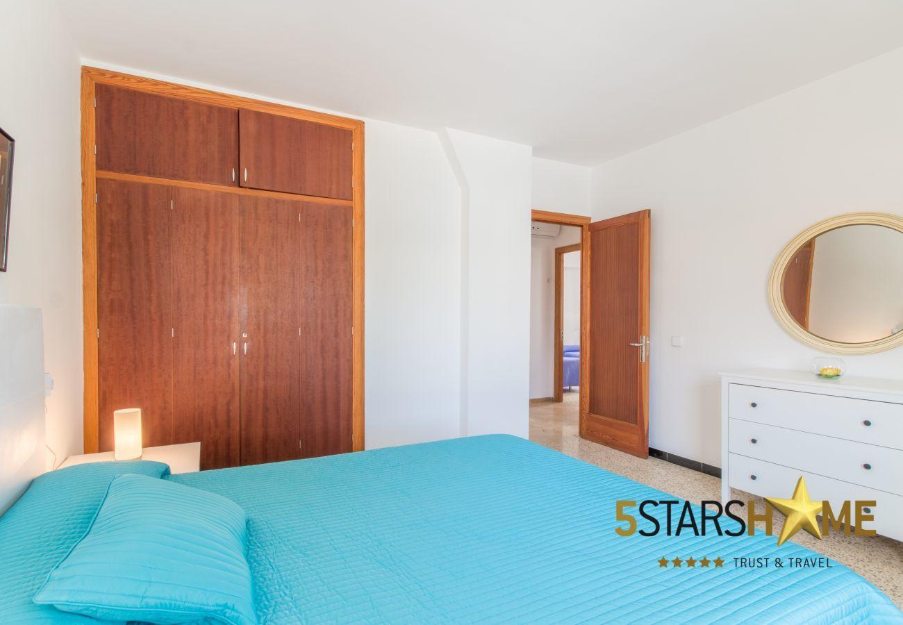 Maison à Platja de Muro - Don Simon, Beach House 5StarsHome Mallorca