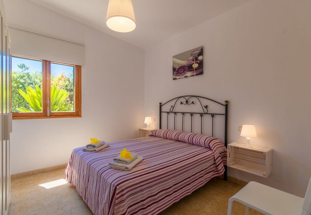 Gîte Rural à Platja de Muro - Can Branca Natural Beach, Villa 5StarsHome Mallorc