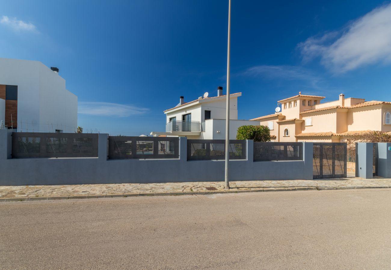 Villa à LLucmajor - La Primera Brisa, Villa 5StarsHome Mallorca