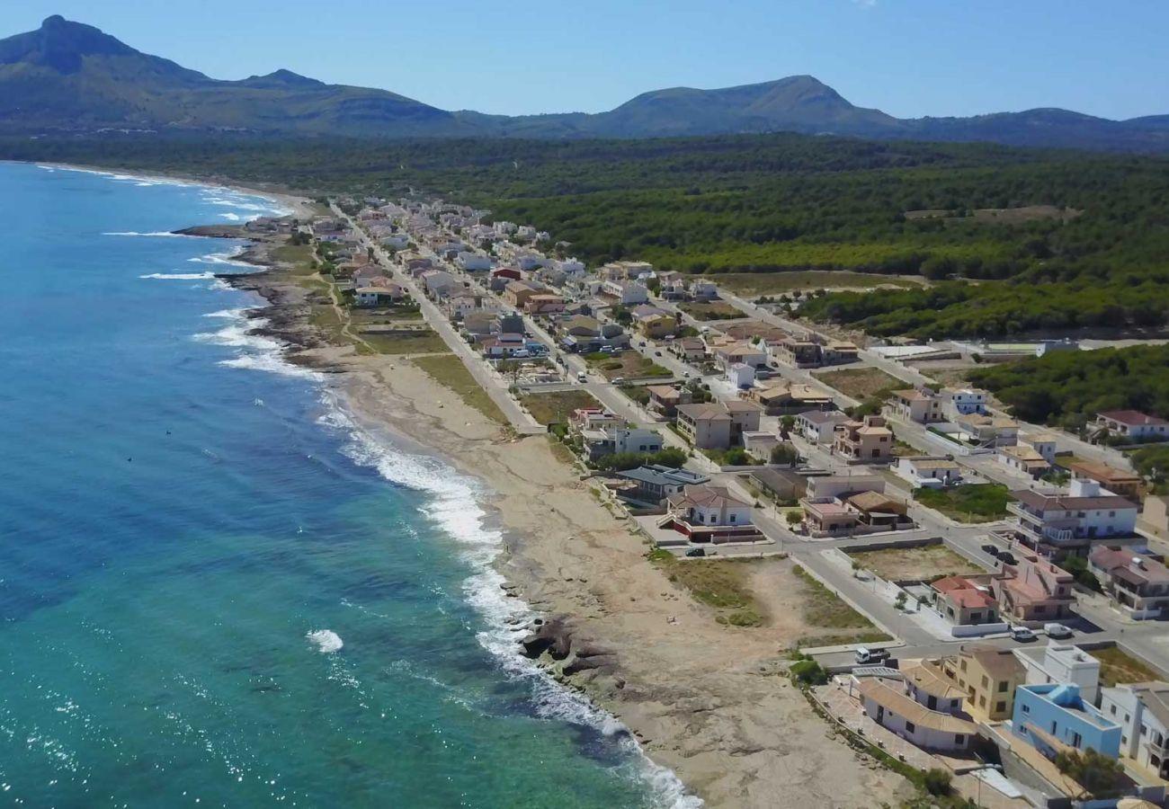 Villa à Son Serra de Marina - Son Serra Paradise, Beach House 5StarsHome Mallorc