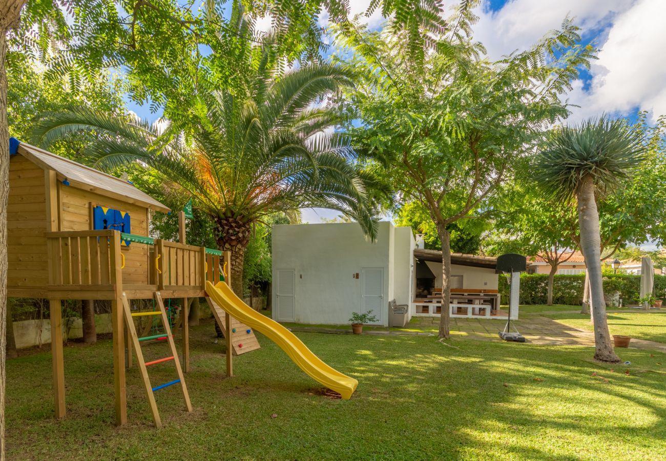 Maison à Platja de Muro - Can Catlar, Beach House 5StarsHome Mallorca
