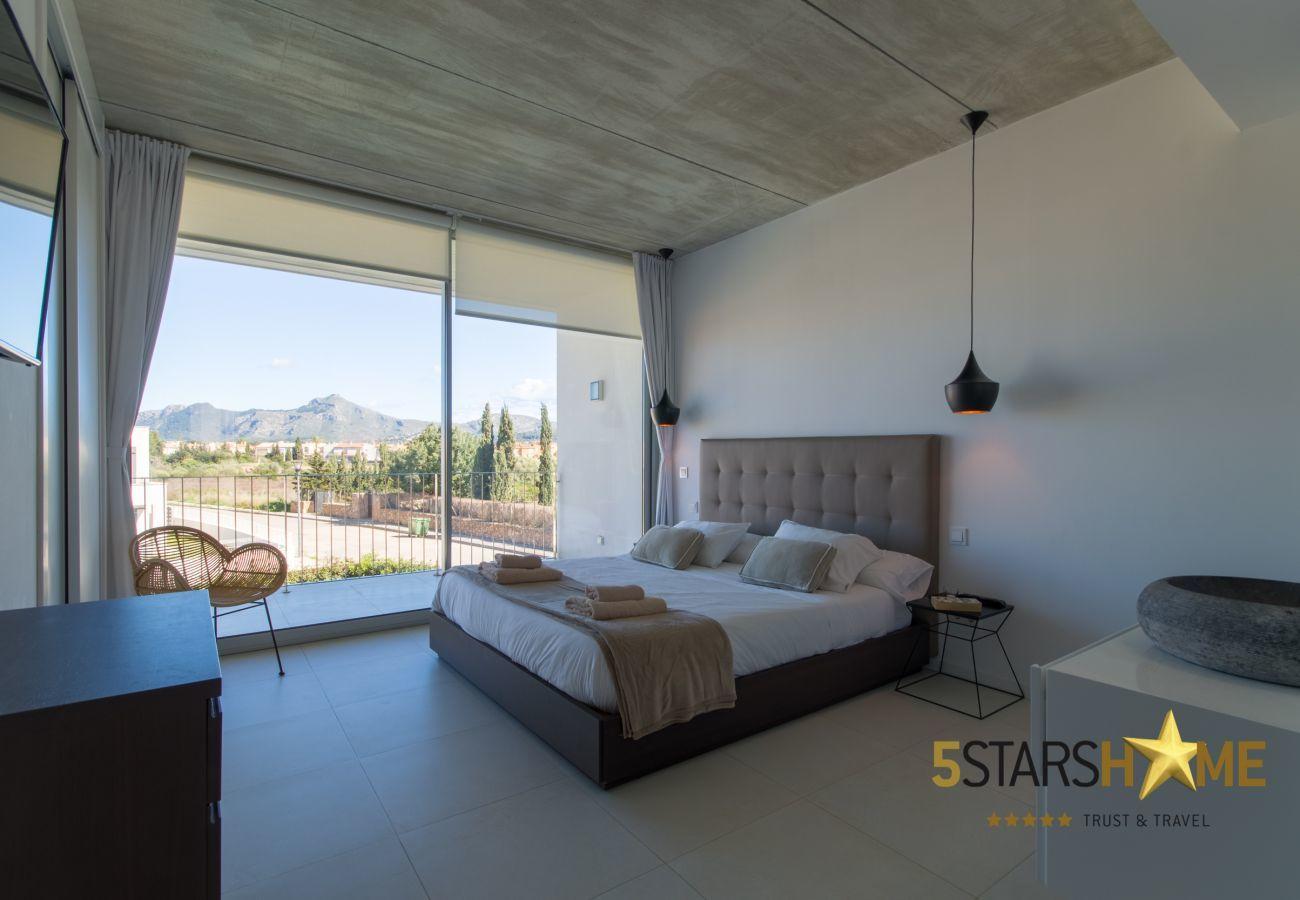 Villa à Alcudia - Barcares Suit, Villa 5StarsHome Mallorca