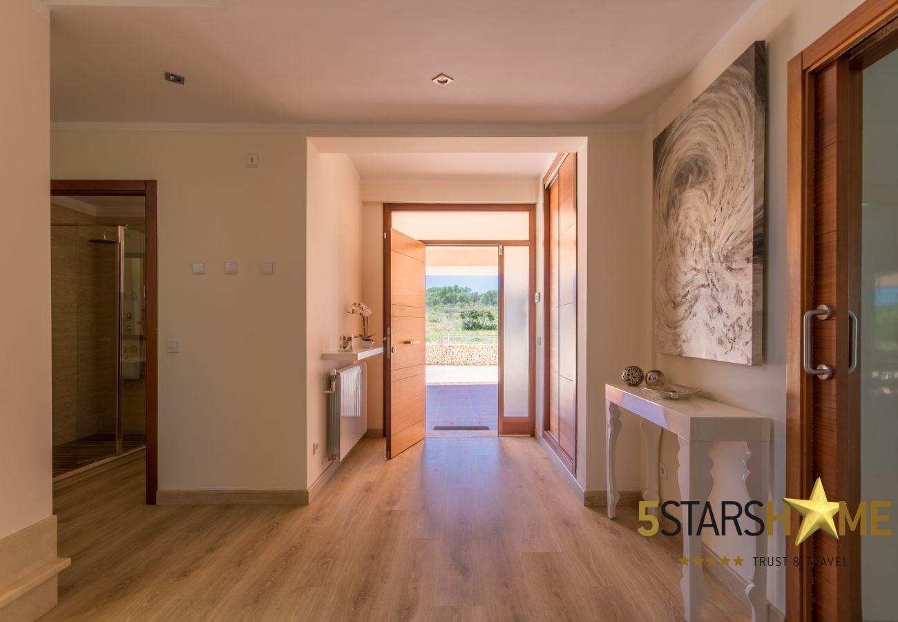 Villa à San Jordi - La Tierra, Villa-Finca 5StarsHome Mallorca