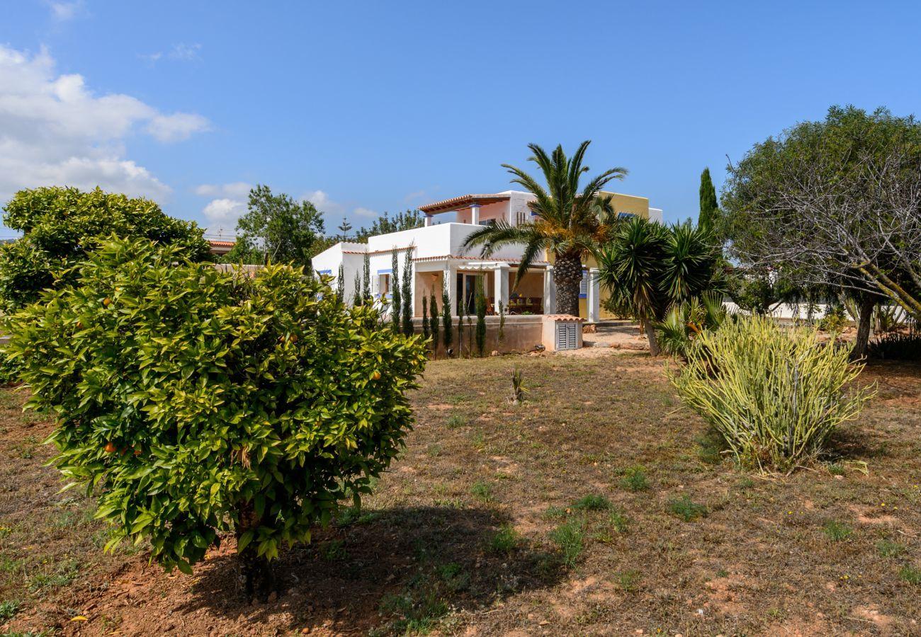 Maison à Sant Josep de Sa Talaia - Can Artesa, Villa 5StarsHome Ibiza