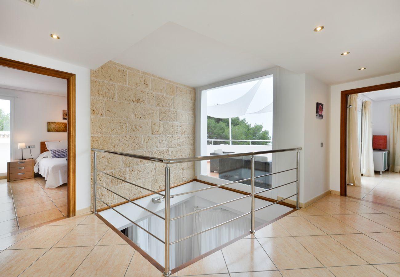 Maison à Sant Josep de Sa Talaia - Los Cuatro Arcos, Villa 5StarsHome Ibiza