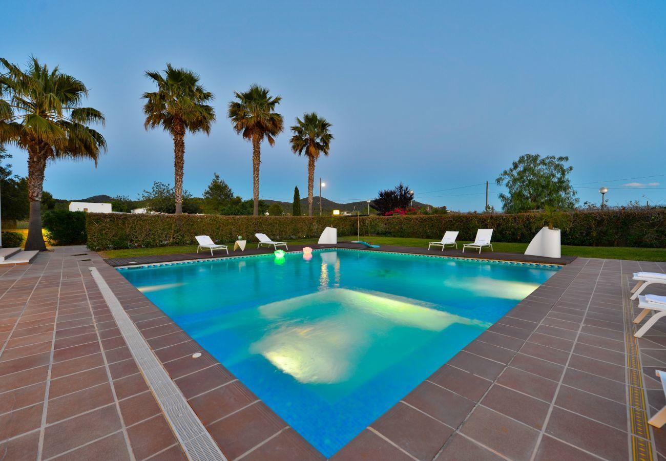 Villa à Can Ramón  - Can Fluxa, Villa 5StarsHome Ibiza