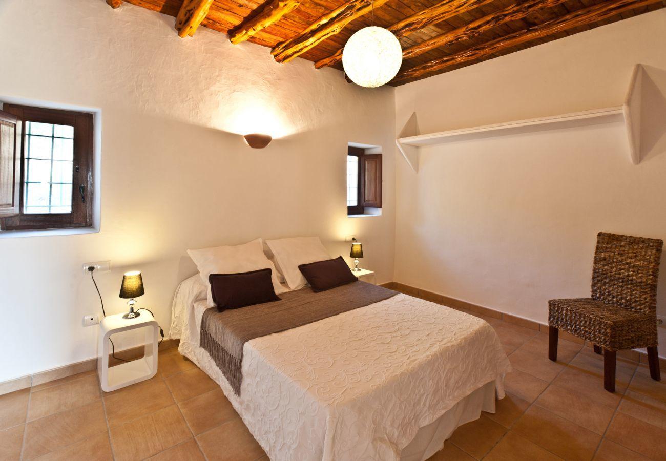 Villa à Santa Gertrudis - El Mago Can Roig, Finca 5StarsHome Ibiza