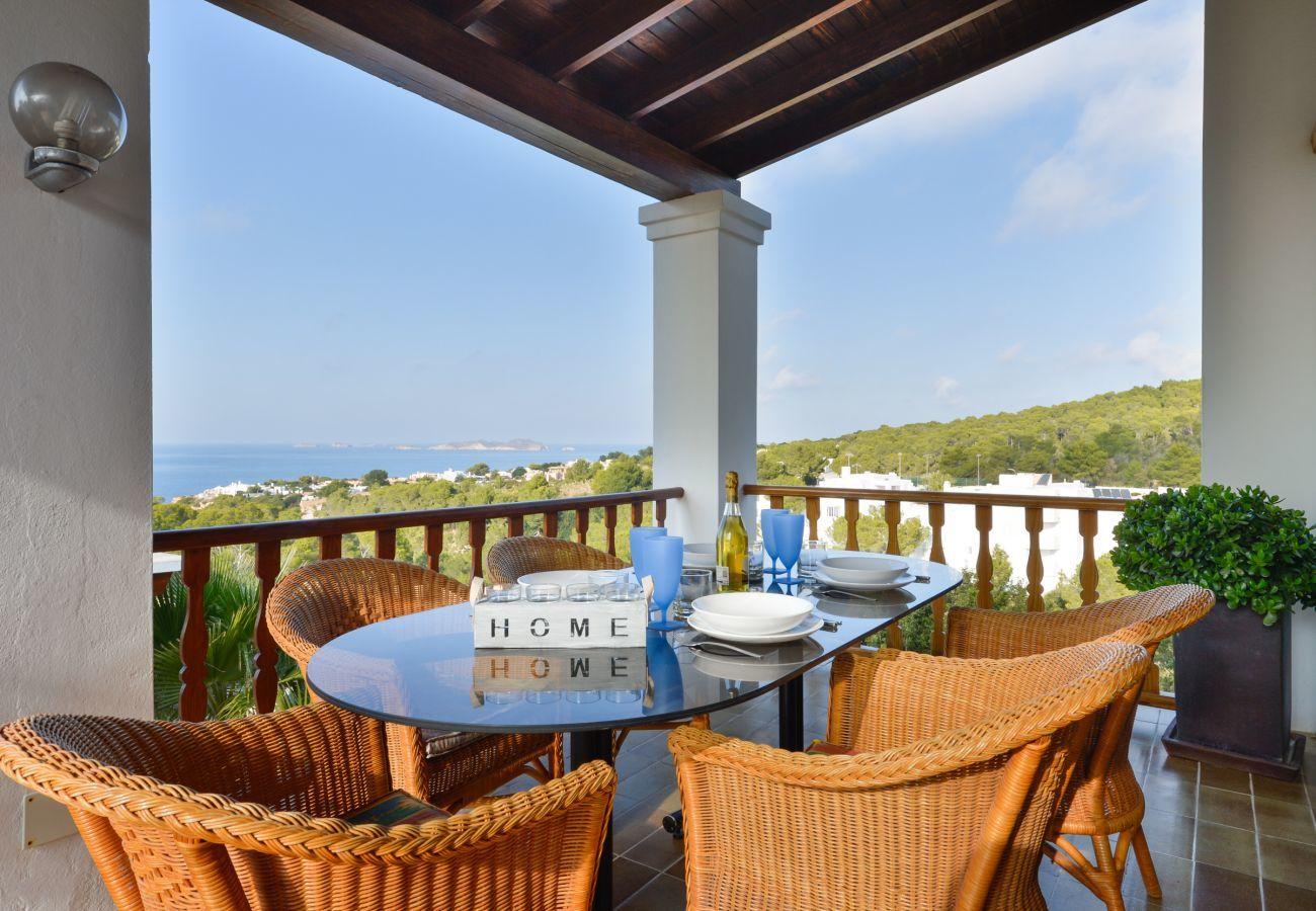 Villa à Sant Josep de Sa Talaia - Can Costa, Villa 5StarsHome Ibiza
