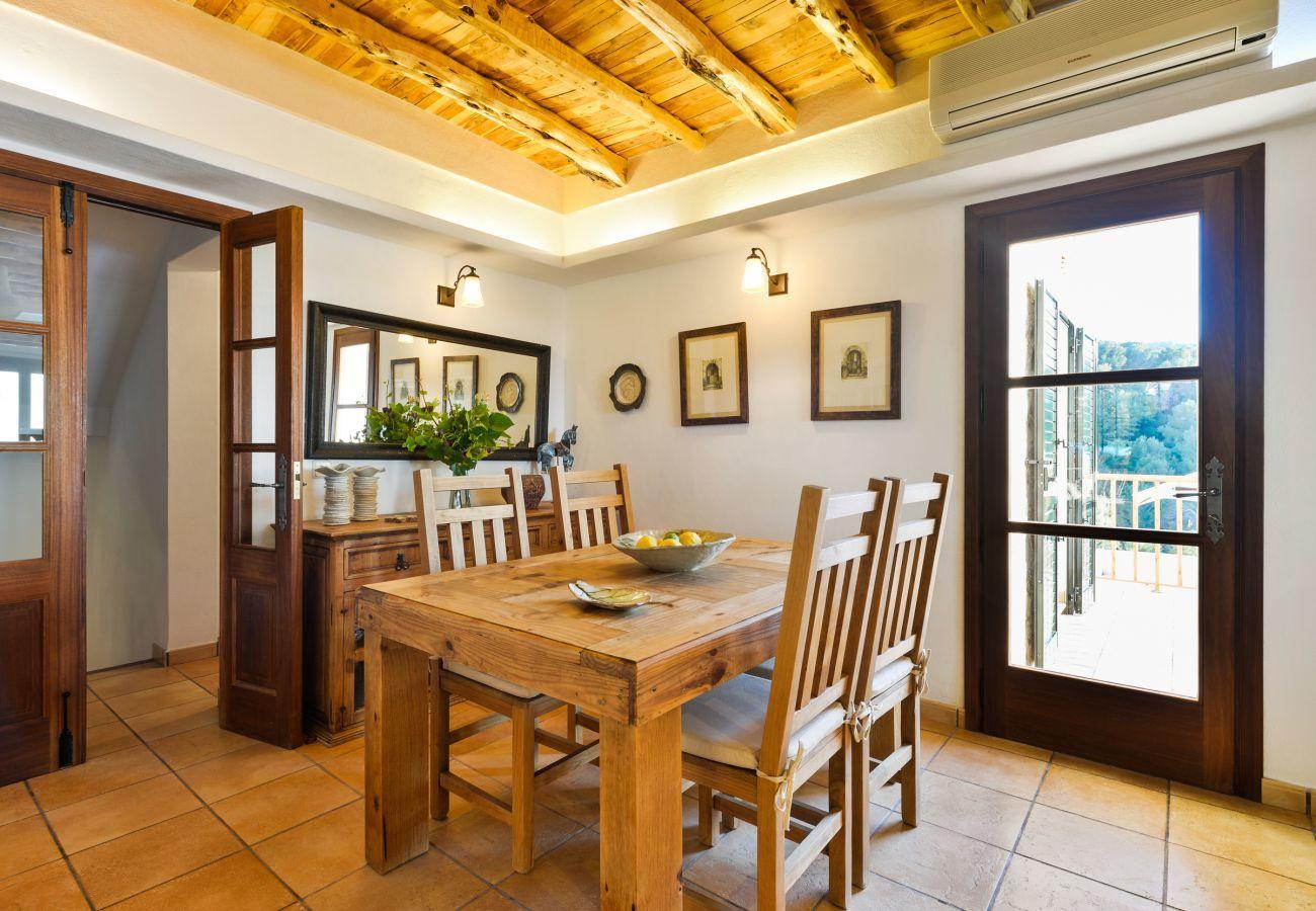 Villa à Sant Josep de Sa Talaia - Sa Punta, Villa 5StarsHome Ibiza