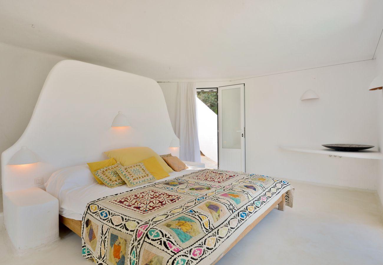 Villa à Sant Antoni de Portmany - Cala Salada, Villa 5StarsHome Ibiza