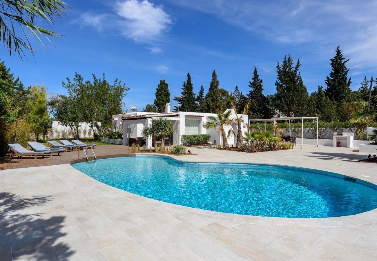 Villa à San Agustín / Sant Agustí d´ es Vedrà - Can Martona, Villa 5StarsHome Ibiza