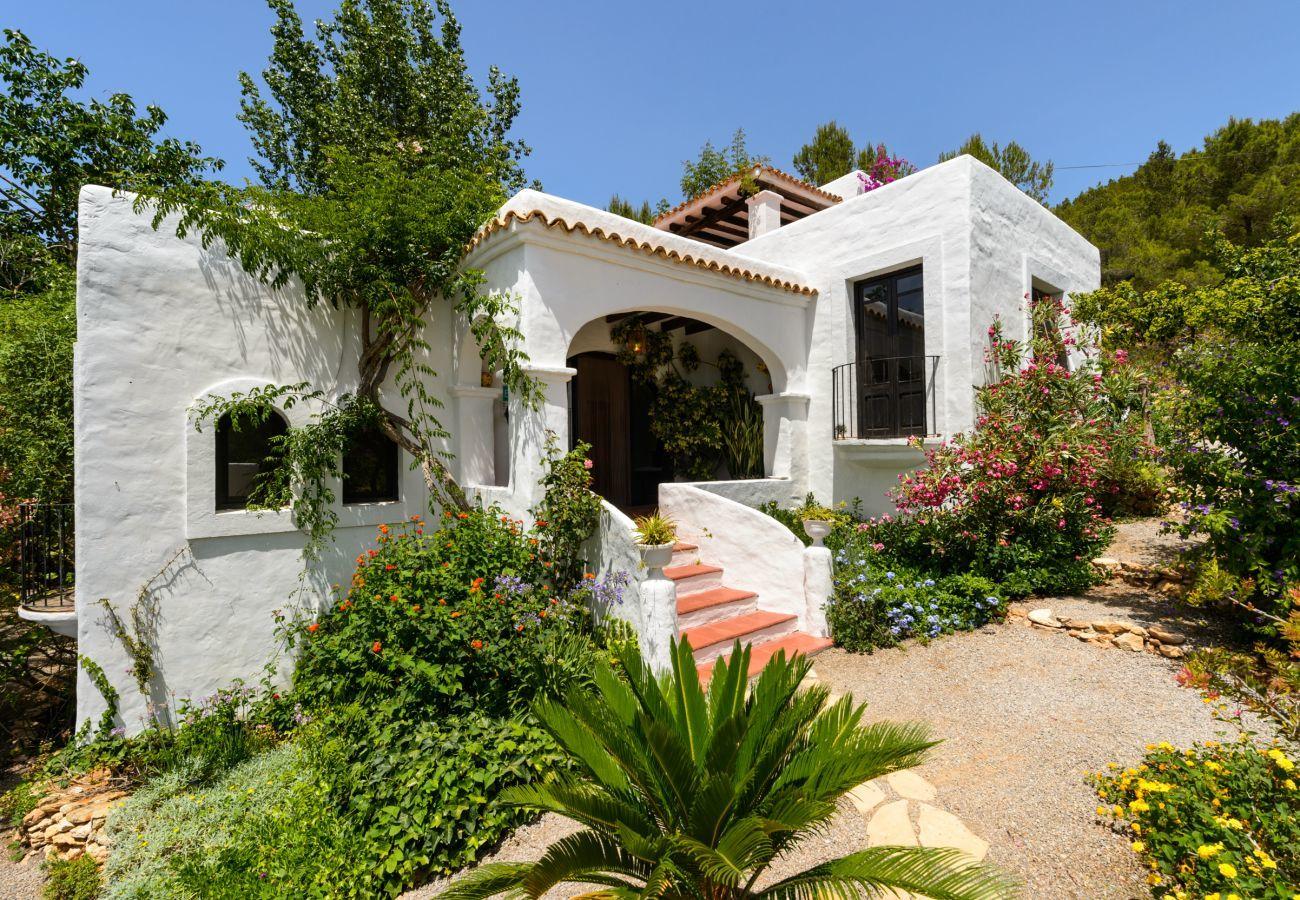 Villa à Sant Joan de Labritja - Sa Coloma, Villa-Finca 5StarsHome Ibiza