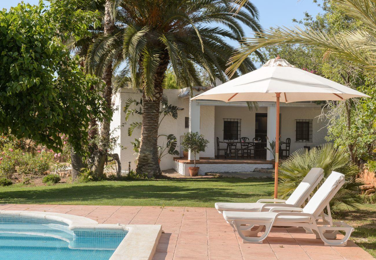 Gîte Rural à Sant Joan de Labritja - Can Benirras, Finca 5StarsHome Ibiza