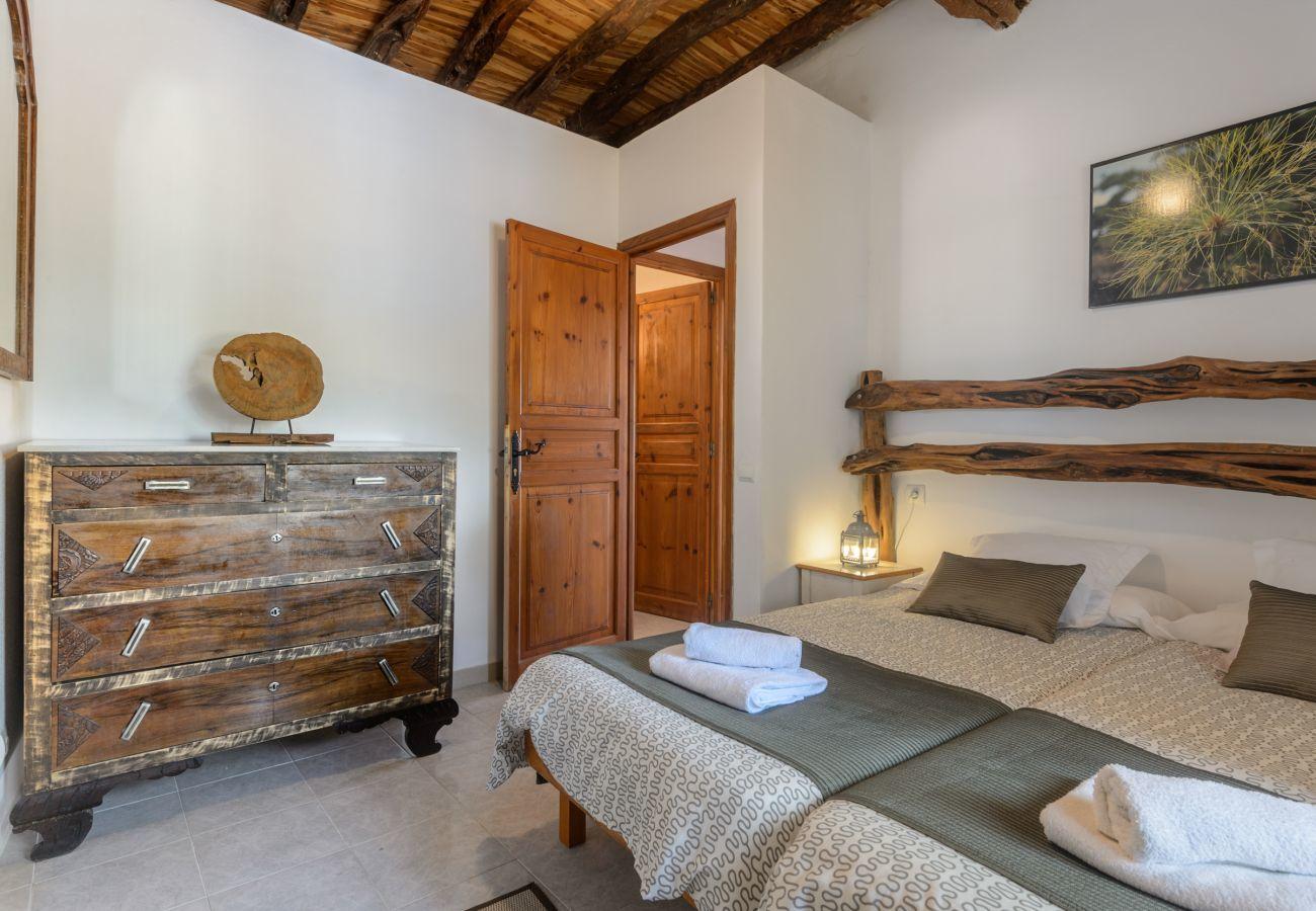Gîte Rural à Sant Antoni de Portmany - Torre Bes, Finca 5StarsHome Ibiza
