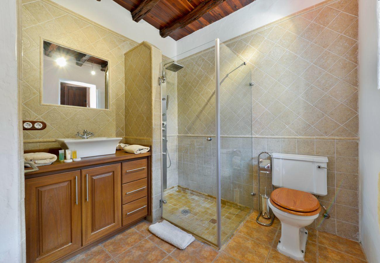 Villa à San Miguel/ Sant Miquel de Balansat - Can Toni Cocons, Villa 5StarsHome Ibiza