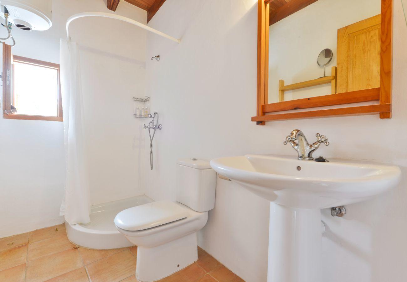Villa à Sant Josep de Sa Talaia - Can Simon, Villa 5StarsHome Ibiza