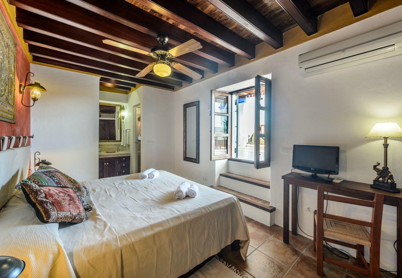 Villa à San Carlos/ Sant Carles de Peralta - Andreuet, Villa 5StarsHome Ibiza