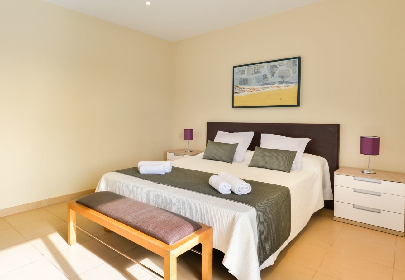 Villa à Santa Eulalia des Riu - Can Guasch, Villa 5StarsHome Ibiza