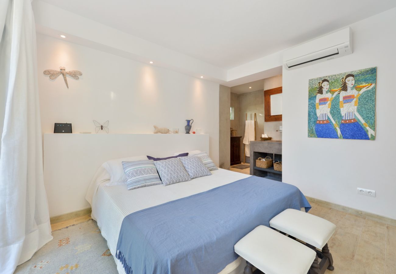 Villa à Sant Antoni de Portmany - Es Repos, Villa 5StarsHome Ibiza