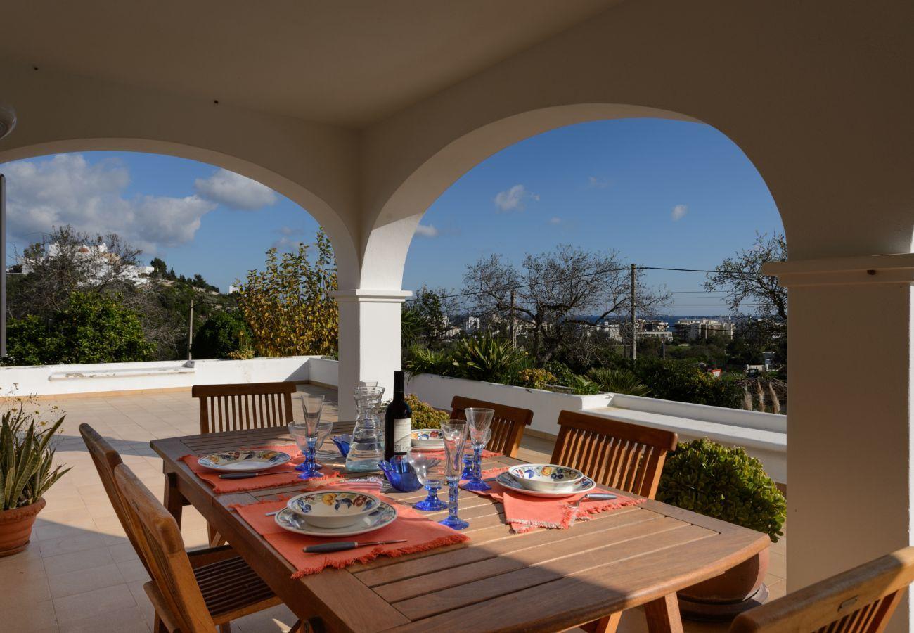Villa à Santa Eulalia des Riu - Can Pere Blai, Villa 5StarsHome Ibiza