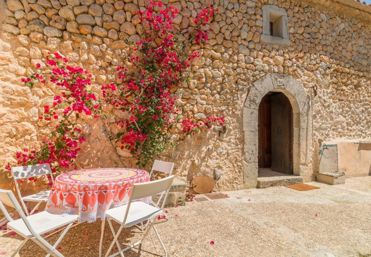 Gîte Rural à Campanet - Sa Tafona, House 5StarsHome Mallorca