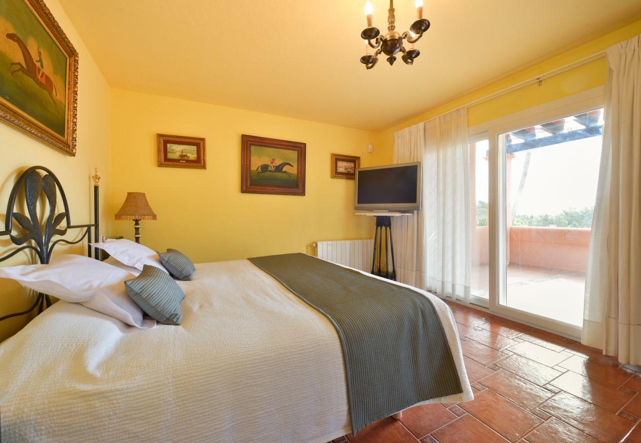 Villa à Sant Josep de Sa Talaia - Ca Na Lucia, Villa 5StarsHome Ibiza
