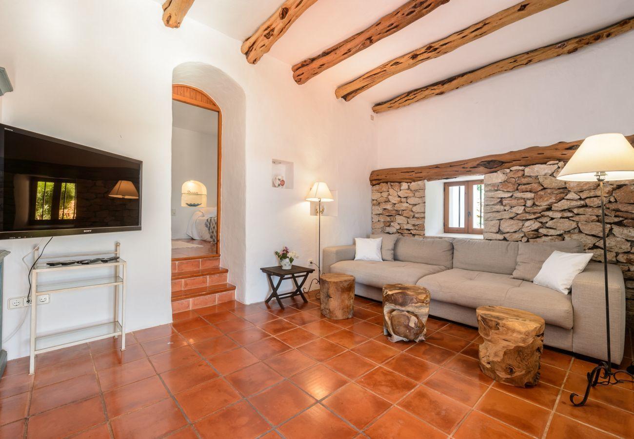 Gîte Rural à San Carlos/ Sant Carles de Peralta - Can Patri, Finca 5StarsHome Ibiza