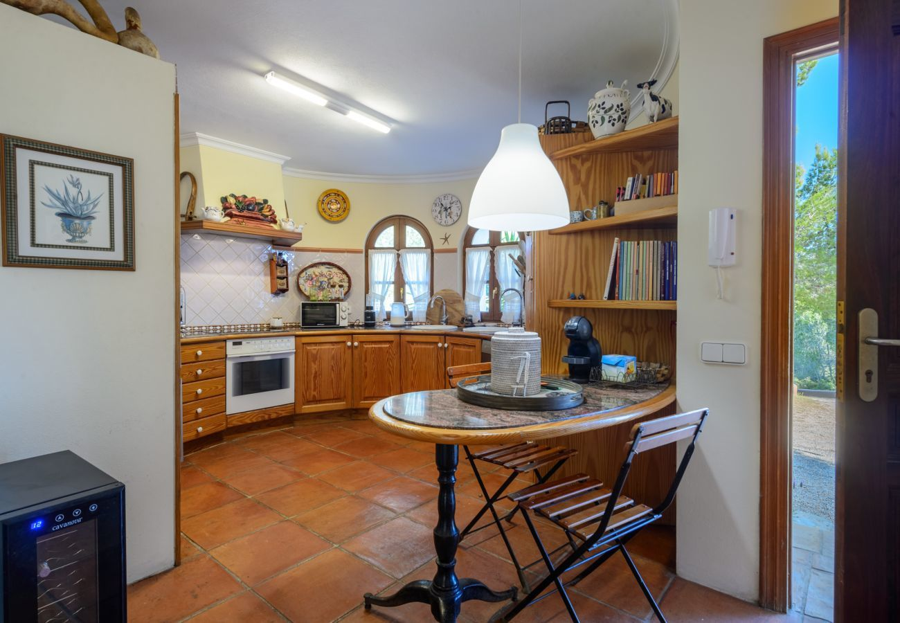 Villa à Sant Josep de Sa Talaia - Arcadia, Villa 5StarsHome Ibiza