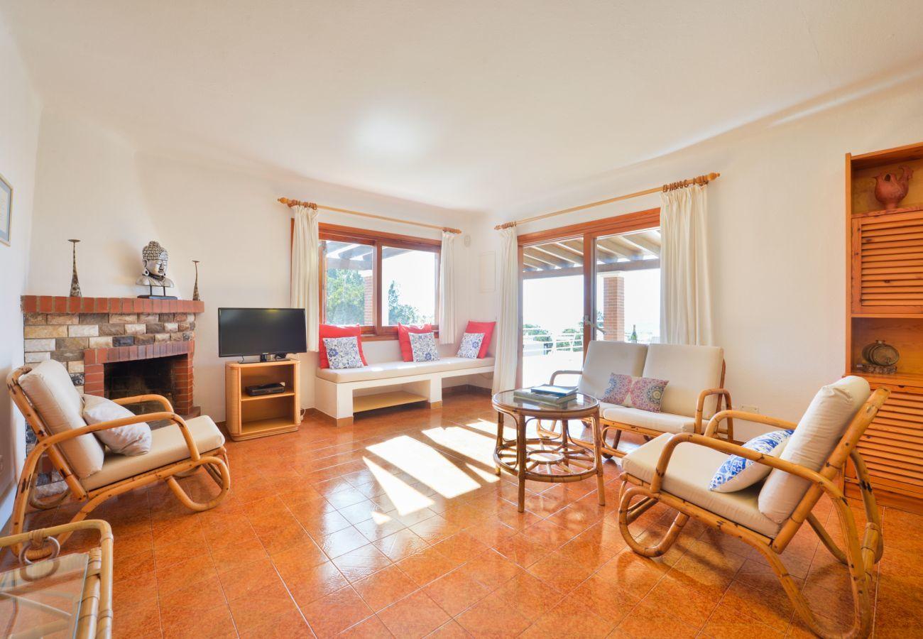 Villa à Sant Josep de Sa Talaia - Can Tarida, Villa 5StarsHome Ibiza