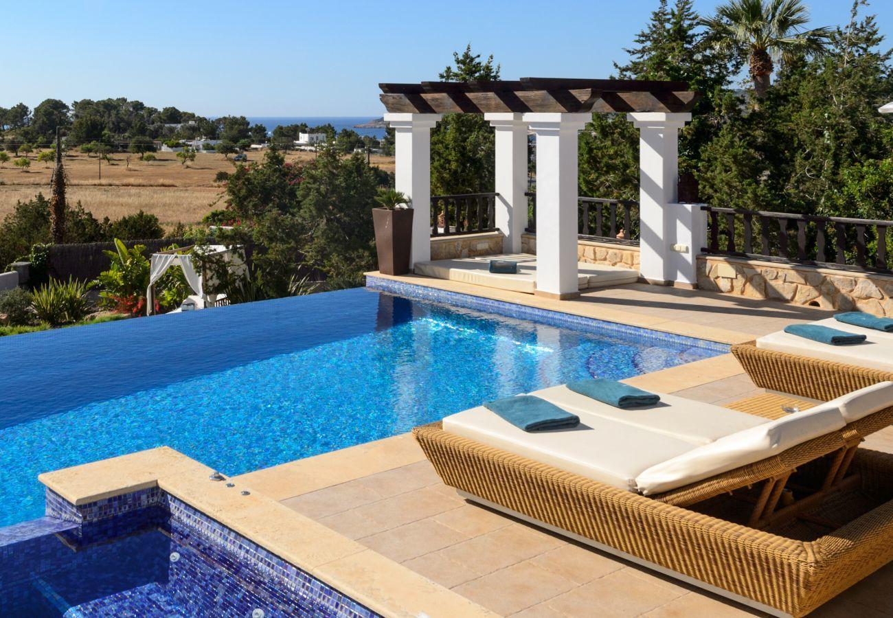 Villa à Sant Antoni de Portmany - Almond, Villa 5StarsHome Ibiza