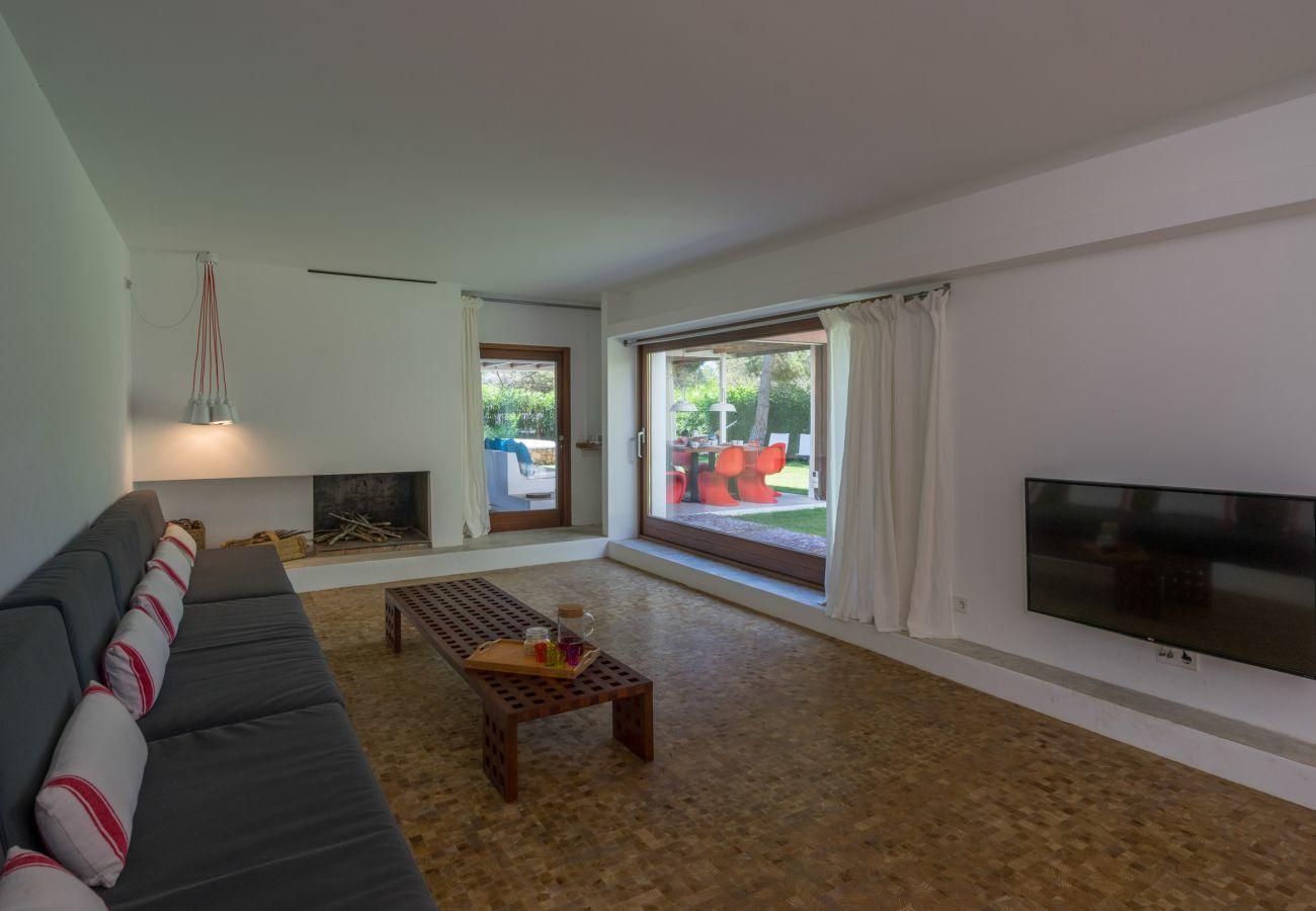 Villa à Sant Josep de Sa Talaia - Calista, Villa 5StarsHome Ibiza