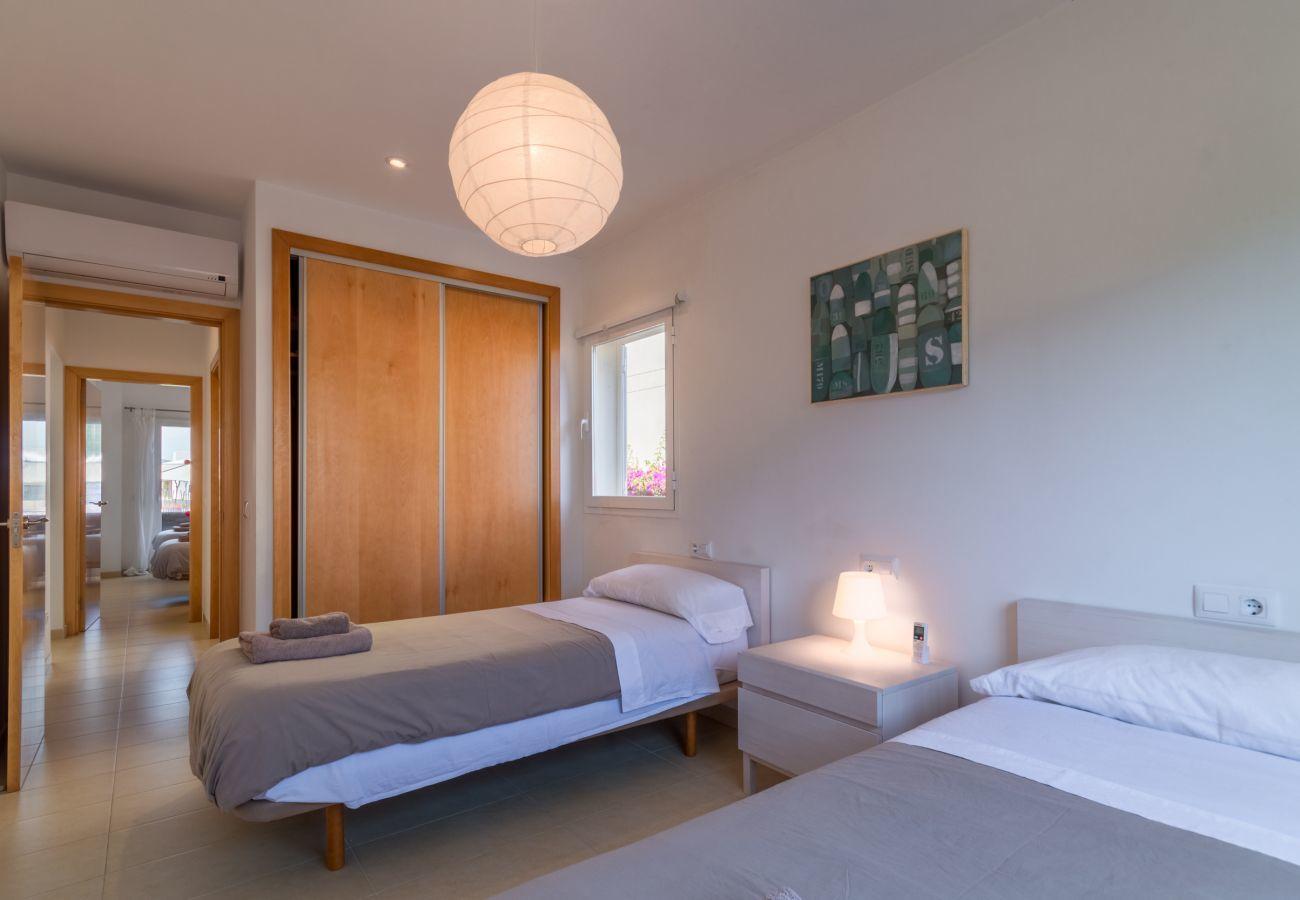 Villa à Alcudia - Bella Mar II, Villa 5StarsHome Mallorca