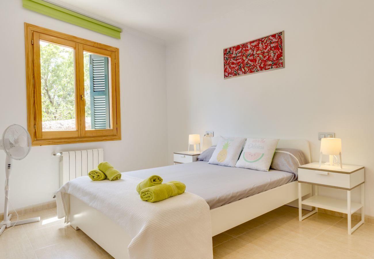 Maison à Selva - Casa Son Arnau, House 5StarsHome Mallorca