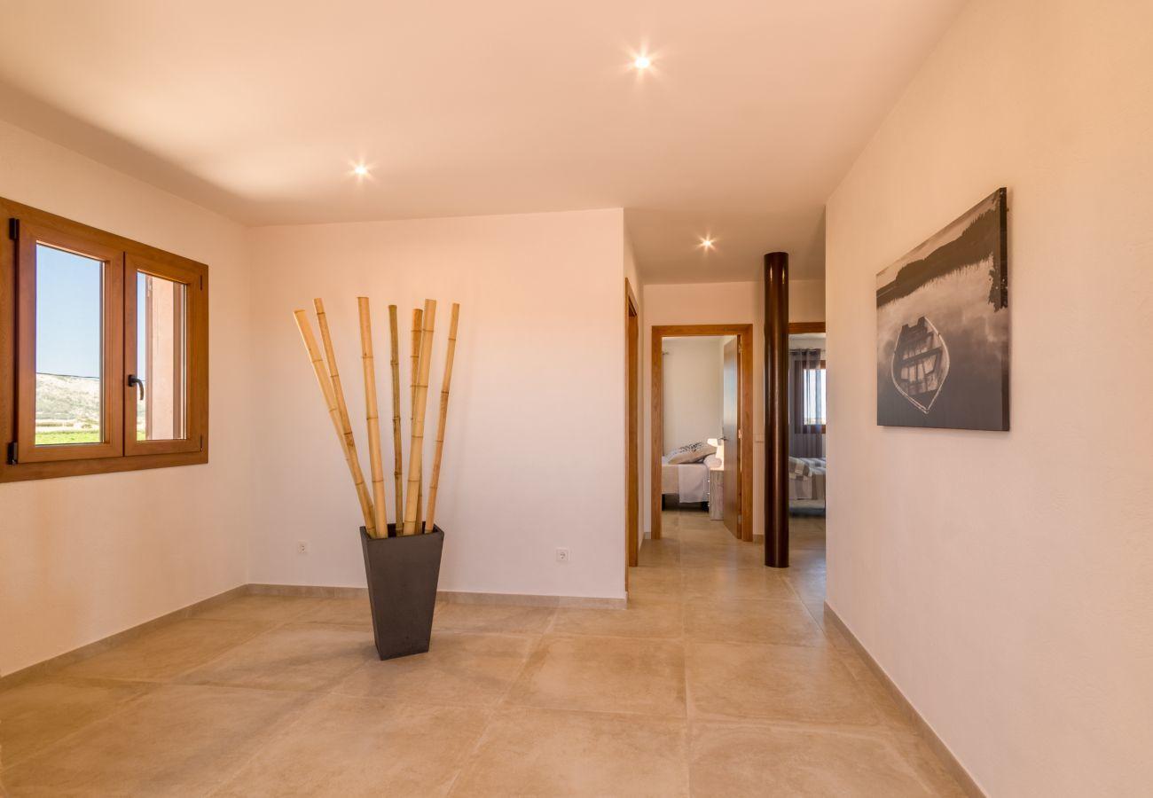 Villa à Sa Pobla - Es Moli d'en Sion, Villa-Finca 5StarsHome Mallorca