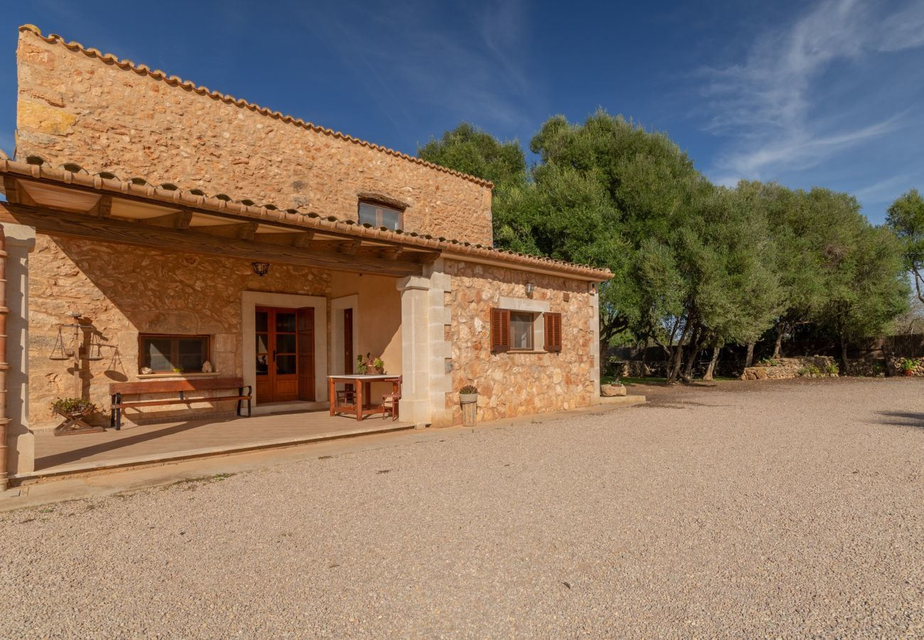 Gîte Rural à Algaida - Son Garbi  ,Casa Rural 5StarsHome Mallorca