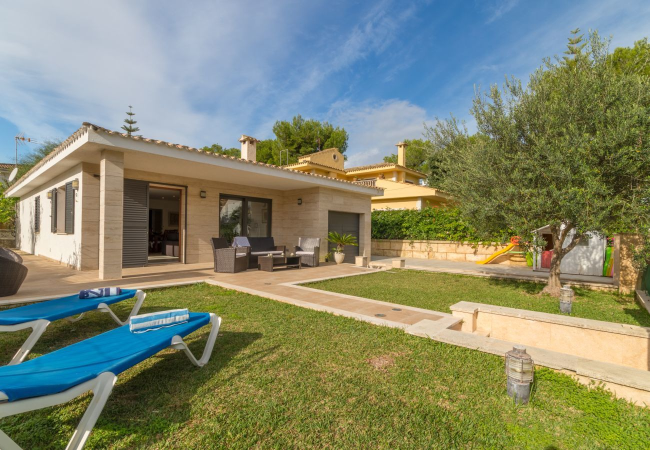 Maison à Platja de Muro - Aguiles 7 ,Beach House 5StarsHome Mallorca