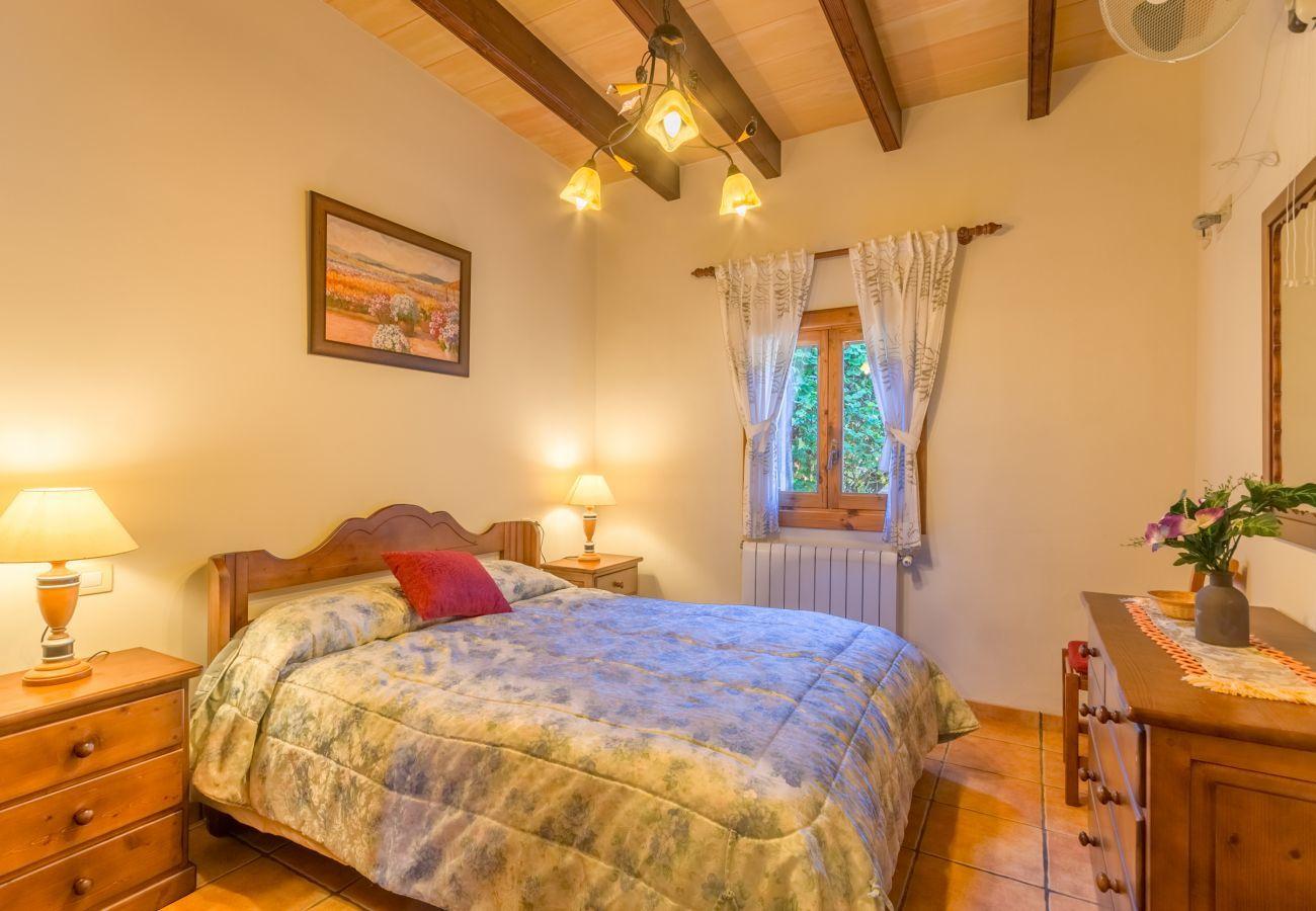 Gîte Rural à Ariany - Can Xisco Domatiga, Finca 5StarsHome Mallorca