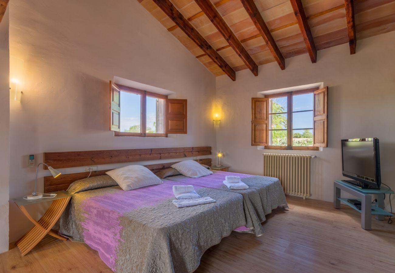 Gîte Rural à Felanitx - Can Rito, Finca 5StarsHome Mallorca