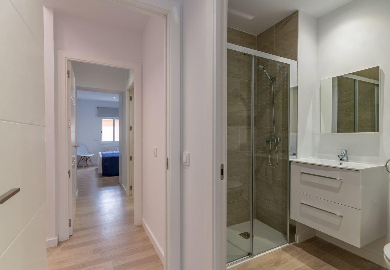Maison à Majorque/Mallorca - Miquel Santandreu 40, TownHouse 5StarsHome Mallorc