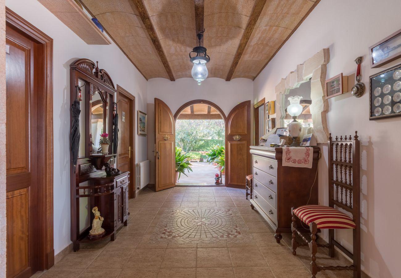 Maison à Portocolom - Casa Toni Isabel, Chalet 5StarsHome Mallorca