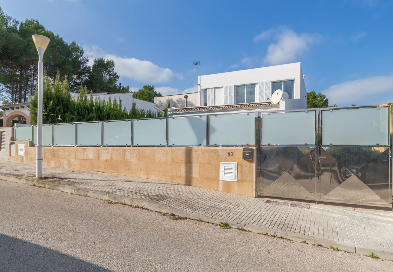 Chalet à Son Serra de Marina - Domus Genti, Chalet 5StarsHome Mallorca