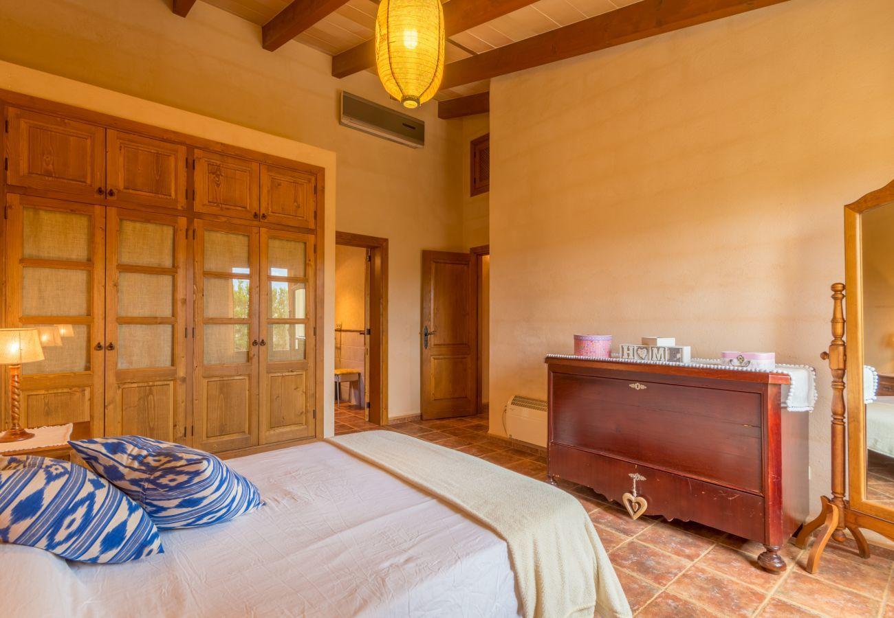Gîte Rural à Inca - Sa Tanqueta Rustica, Finca 5StarsHome Mallorca