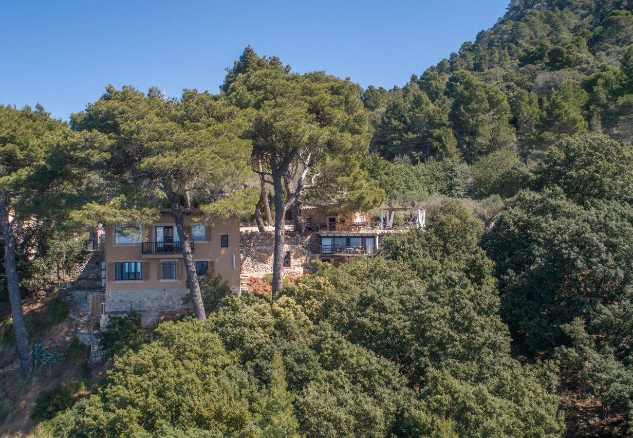 Gîte Rural à Valldemossa - Son Galceran Gran, Finca 5StarsHome Mallorca