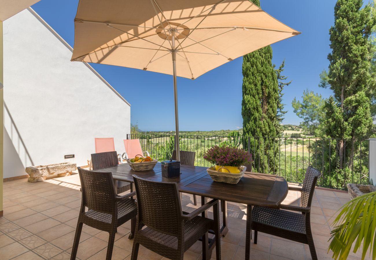 Maison à Muro - Cas Padri, Town-House 5StarsHome Mallorca