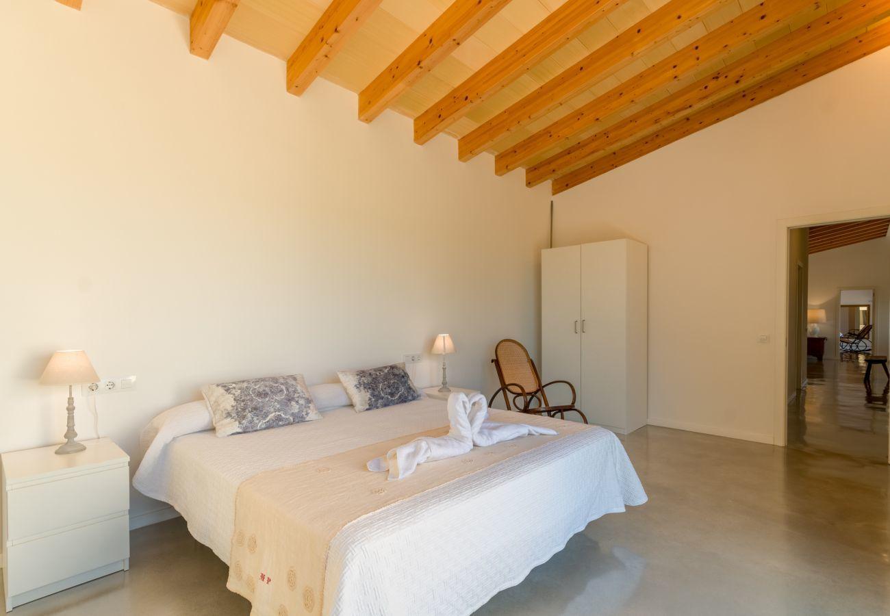 Gîte Rural à Arta - Sa Badeia de Arta, Finca 5StarsHome Mallorca